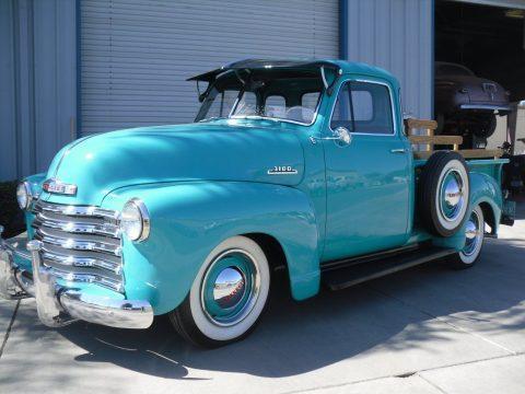1953 Chevrolet 3100 Pickup na prodej