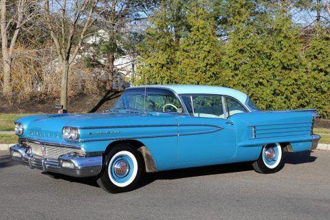 1958 Oldsmobile Eighty-Eight na prodej