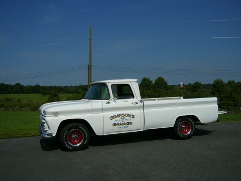 1962 GMC Pickup na prodej