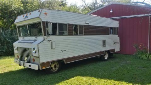 1969 Dodge Lifetime Premier na prodej