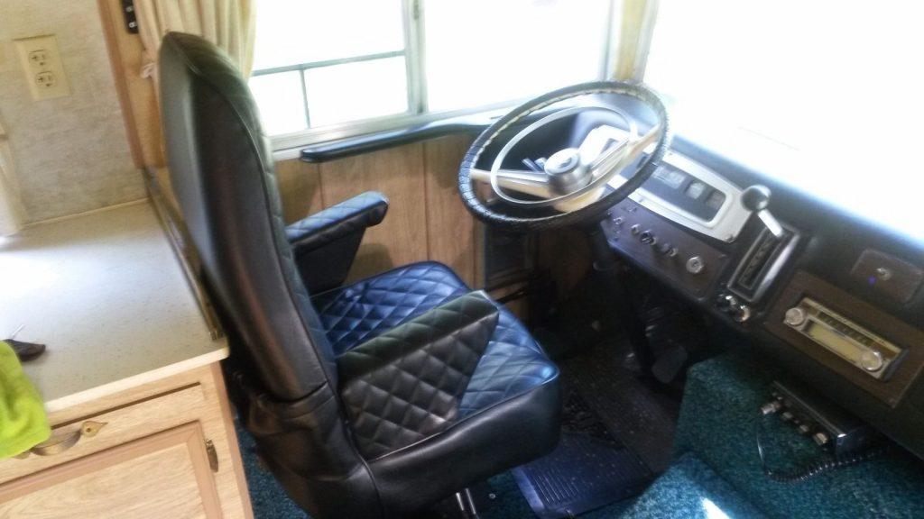 1969 Dodge Lifetime Premier