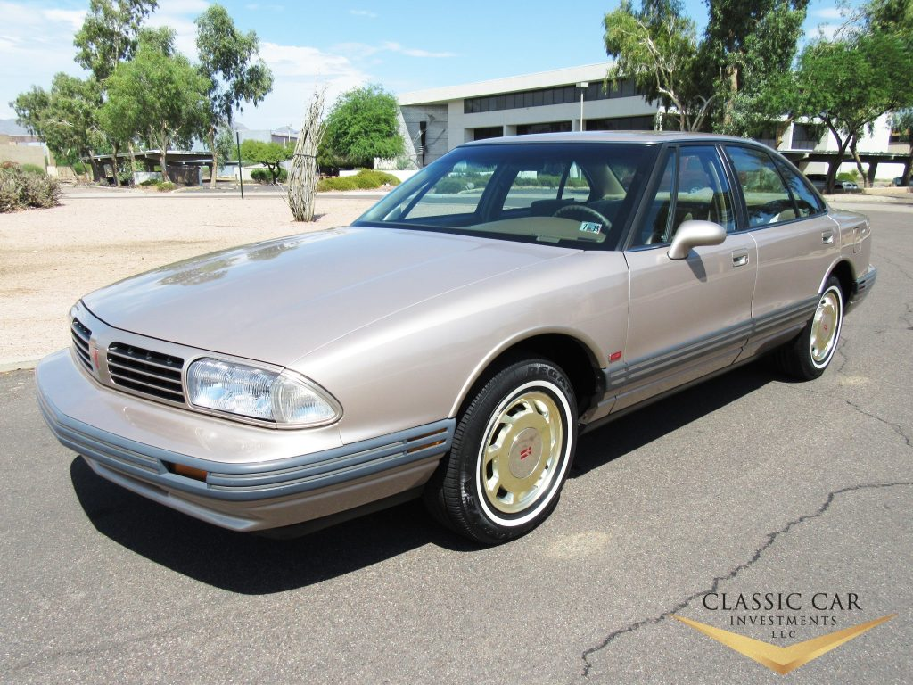 1995 Oldsmobile 88 Royale