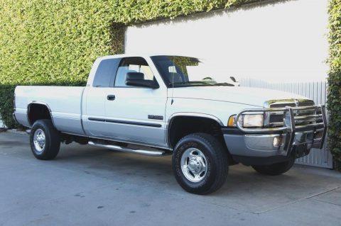 2002 Dodge Ram 2500 na prodej