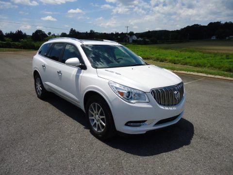 2016 Buick Enclave na prodej