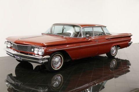 1960 Pontiac Ventura na prodej