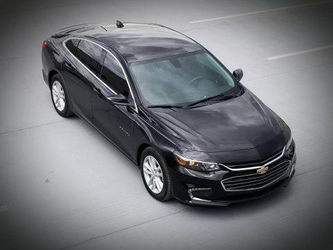 2016 Chevrolet Malibu na prodej