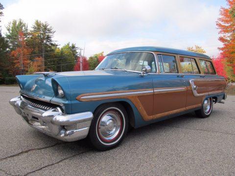 1955 Mercury Monterey na prodej