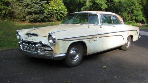 1955 DeSoto Fireflight na prodej