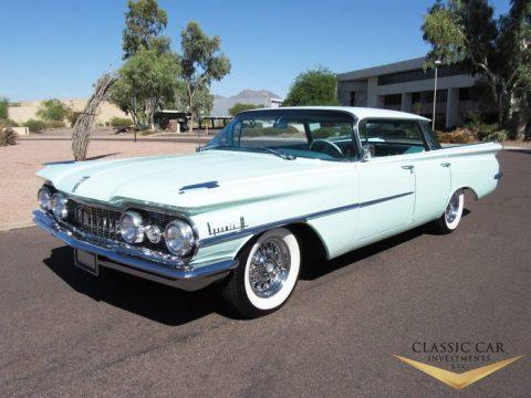 1959 Oldsmobile Dynamic 88 na prodej
