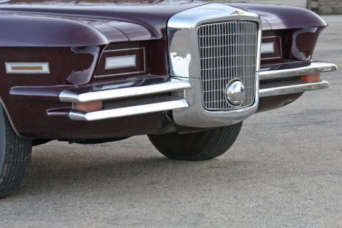 1966 Duesenberg Model D na prodej