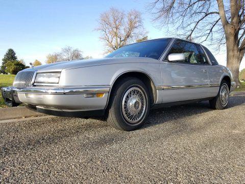 1990 Buick Riviera na prodej