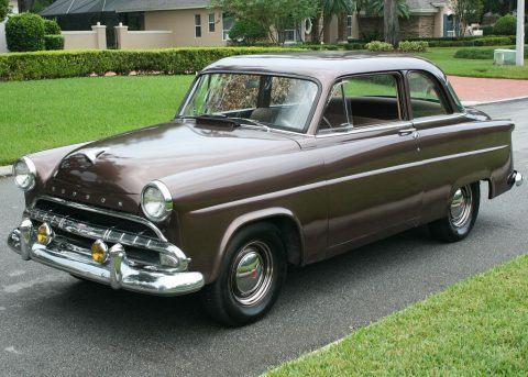 1954 Hudson Jet Club Sedan na prodej