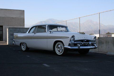 1956 Plymouth Fury na prodej