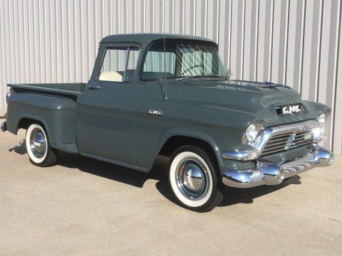 1957 GMC 100 na prodej