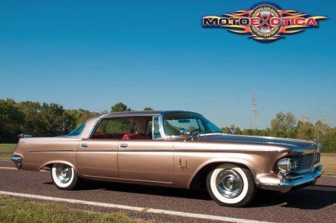 1962 Imperial Crown Southampton na prodej