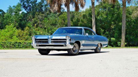 1965 Pontiac Catalina na prodej