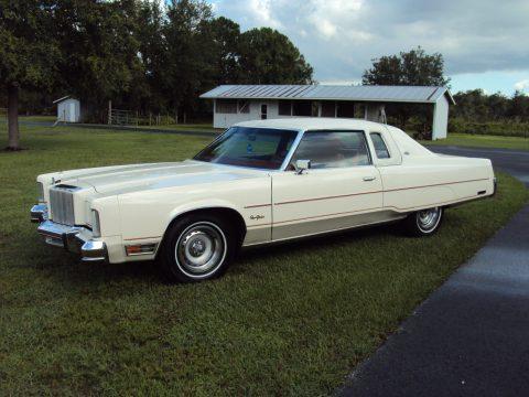 1978 Chrysler New Yorker na prodej