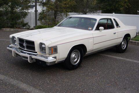 1979 Chrysler 300 na prodej