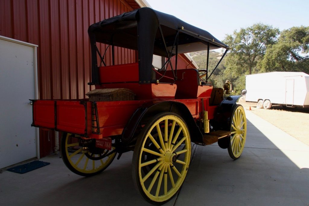 1912 International Harvester