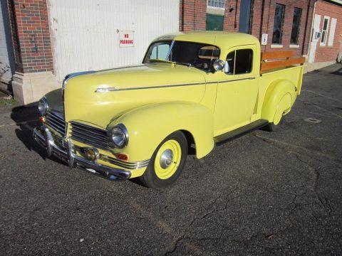 1942 Hudson Pickup na prodej