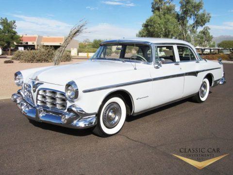 1955 Imperial Four-Door Sedan na prodej