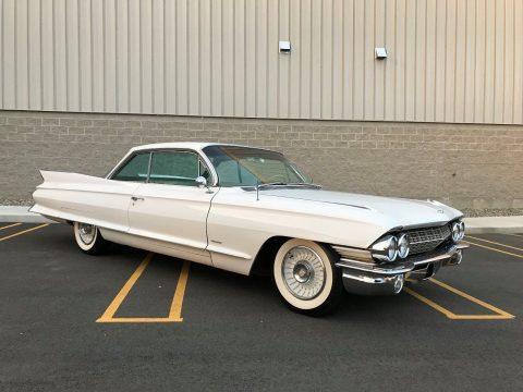 1961 Cadillac Series 62 na prodej
