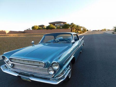 1961 DeSoto Hardtop Sedan na prodej