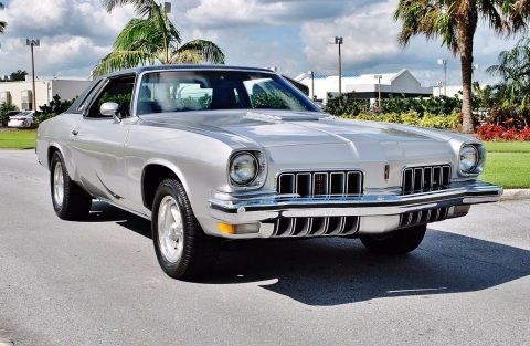 1973 Oldsmobile Cutlass Supreme na prodej