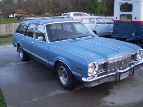1977 Dodge Aspen na prodej