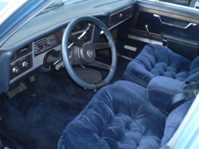 1977 Dodge Aspen