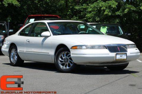 1996 Lincoln Continental Mark VIII na prodej