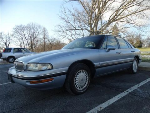 1997 Buick LeSabre na prodej