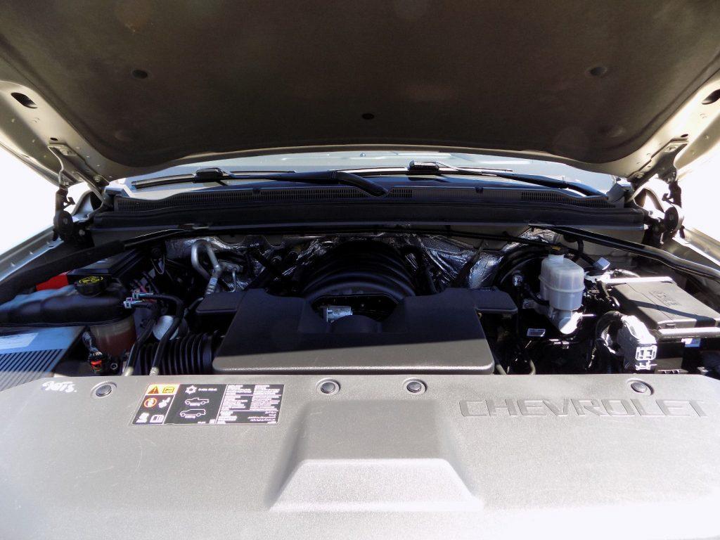 2015 Chevrolet Suburban