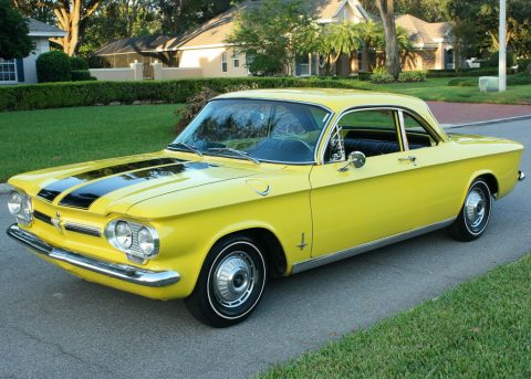 1962 Chevrolet Corvair na prodej