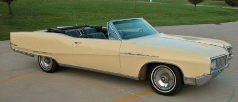 1968 Buick Electra na prodej