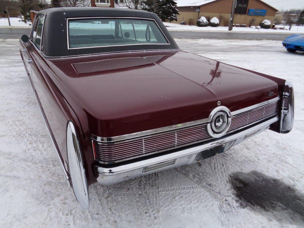 1968 Imperial LeBaron