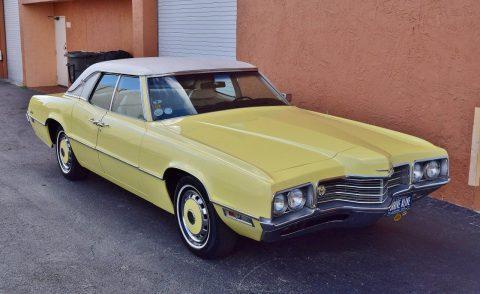 1971 Ford Thunderbird na prodej