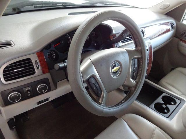 2013 Chevrolet Silverado