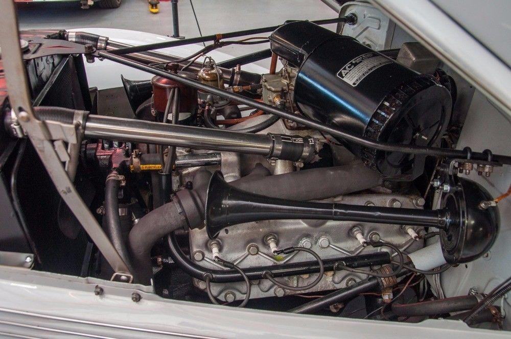 1937 Cord 810