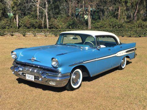 1957 Pontiac Star Chief na prodej