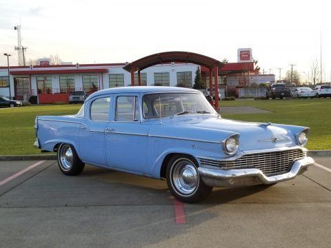 1957 Studebaker Commander na prodej