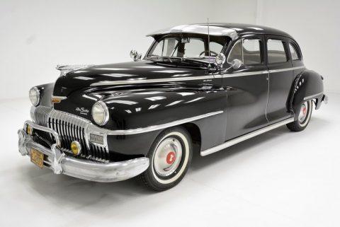 1947 DeSoto Deluxe na prodej