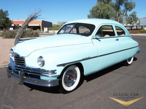 1950 Packard Eight na prodej