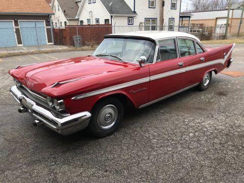 1959 DeSoto Fireflite na prodej