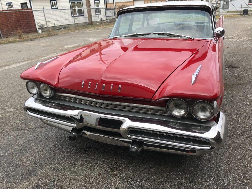 1959 DeSoto Fireflite