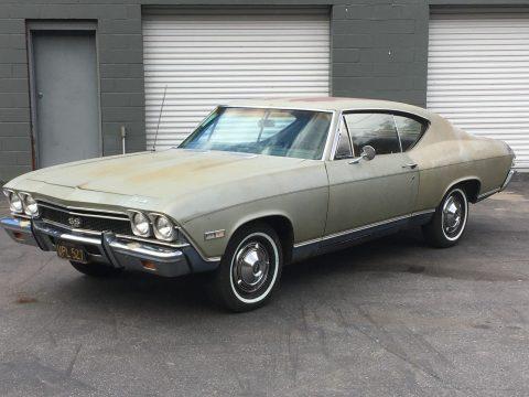 1968 Chevrolet Chevelle na prodej