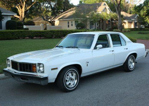 1979 Oldsmobile Omega na prodej