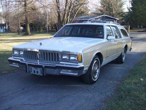 1989 Pontiac Safari na prodej