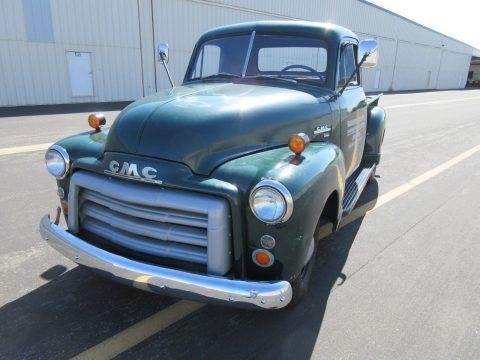 1949 GMC 100 na prodej