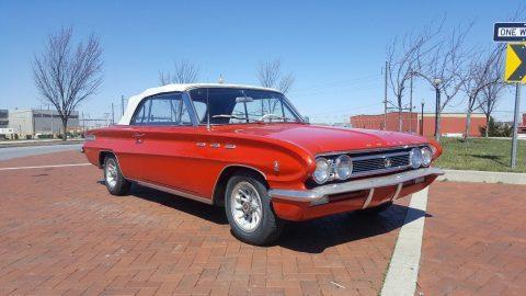 1962 Buick Skylark na prodej
